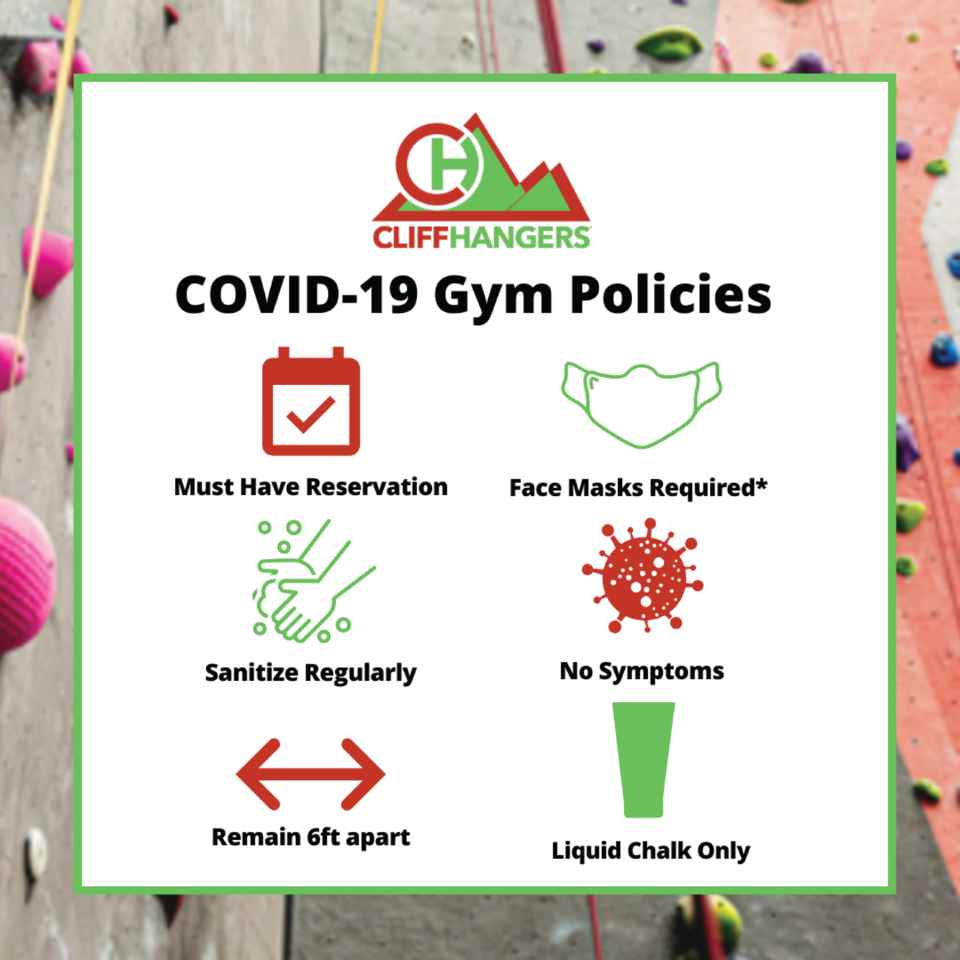 Covid19 Policies